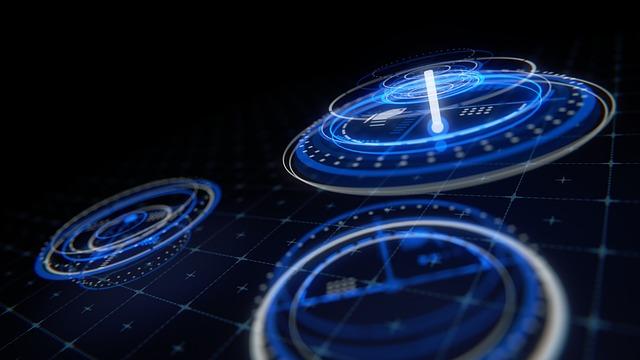 technické hologramy