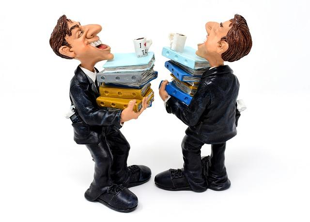 daňový poradci