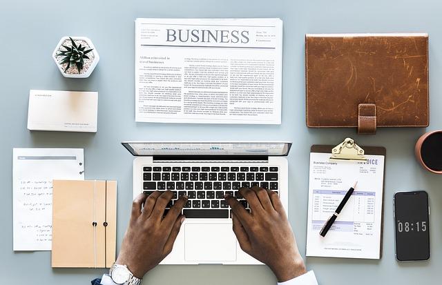Podnikání Účetní